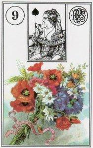 Bouquet-Piatnik