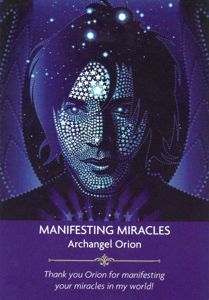 manifesting miracles-angel prayers | life of HIMM