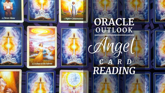 oracle outlook header-oracle of the angels