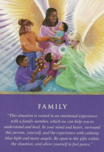 family-daily guidance
