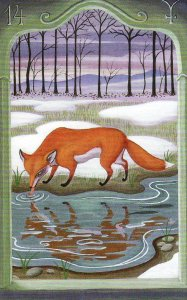 fox-mystical