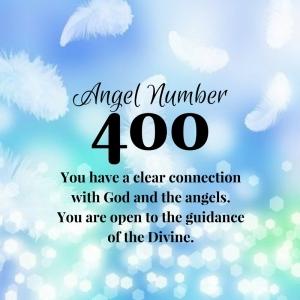 angel-number-400