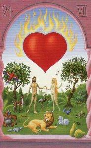 heart-mystical