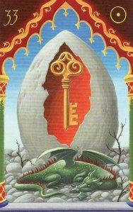 key-mystical