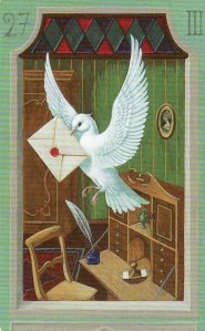 letter-mystical