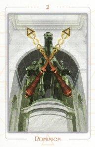2-of-wands-urban-tarot