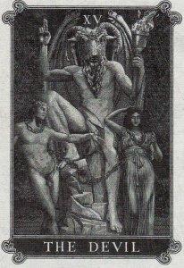 the-devil-arcana