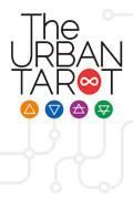 The Urban Tarot is by Robin Scott.
