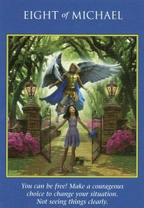 8-of-michael-archangel-power