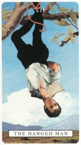 the-hanged-man-love-tarot