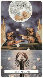 the-moon-love-tarot